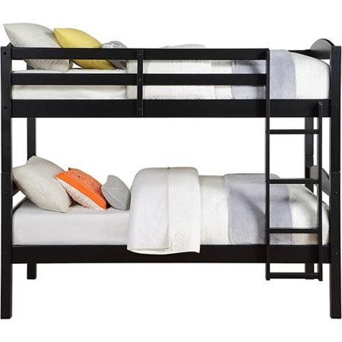 Twin Over Twin Bed from Amazon