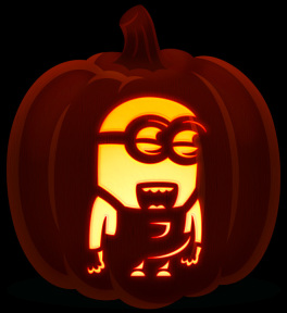 How To Carve a Pumpkin Perfectly (+ Free Pumpkin Carving Templates)
