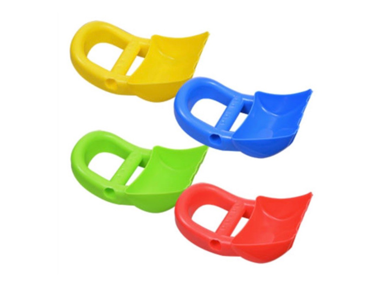 Sand Diggers with Handles