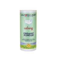 California Baby Calming Non-Talc Powder