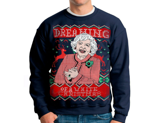 Absolutely Hilarious Ugly Christmas Sweaters (& What They ...
