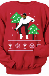 The Hotline Bling Sweater
