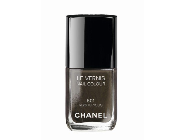 Chanel Le Vernis in 601 Mysterious